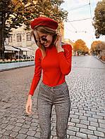 Боди / трикотаж рубчик / Украина 13-212, фото 1