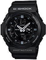 Мужские часы Casio G-SHOCK GA-150-1AER оригинал