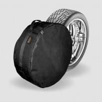 Чехол на запаску Beltex R15-R18 на запасное колесо L (Ø 69x23 см)