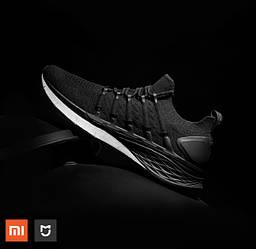 Кроссовки Xiaomi Mijia Sports Shoes 3 Black Черные
