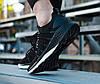 Кроссовки Xiaomi Mijia Sports Shoes 3 Black Черные, фото 3