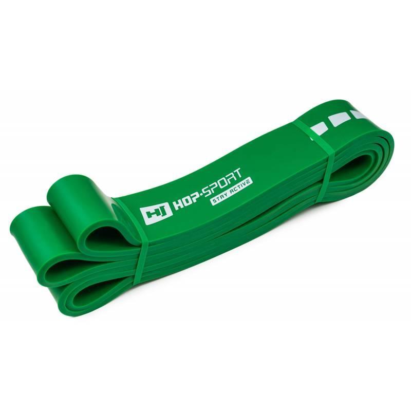 Гумка для фітнесу 23-57 кг HS-L044RR green