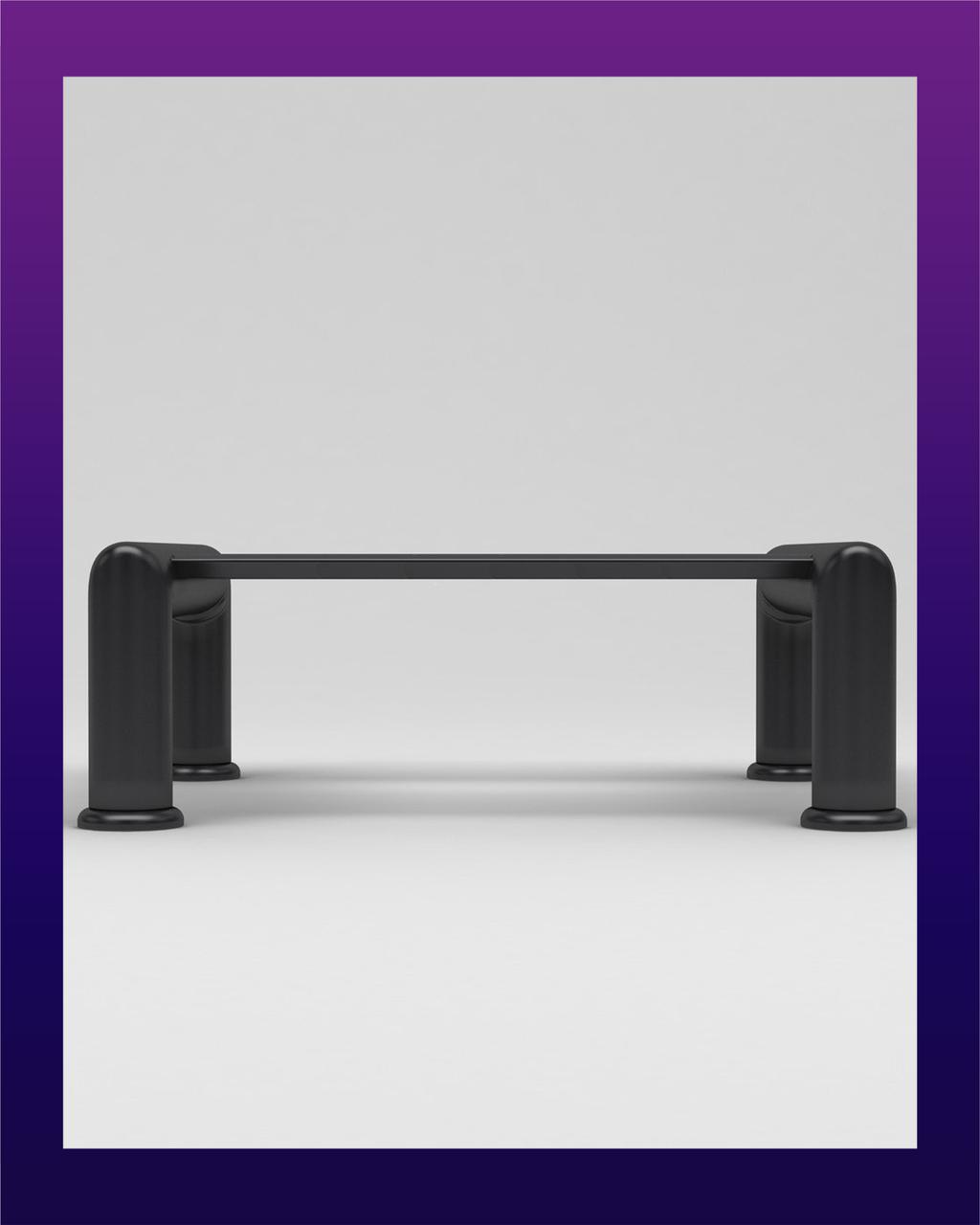 Подставка для булерьяна 'Стандарт' тип 02