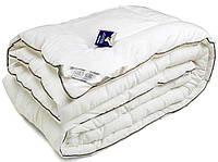 """Зимнее одеяло Руно™ искусственный лебединный пух """"Silver"""" 200х220см Микрофибра, фото 1"""
