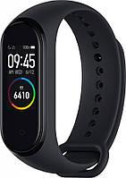 Фитнес-трекер Xiaomi Mi Smart Band 4 (Black)