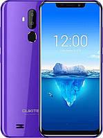 OUKITEL C12 2/16Gb Purple Гарантия 1 год