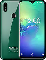 OUKITEL C15 Pro 2/16Gb Green Гарантия 1 год
