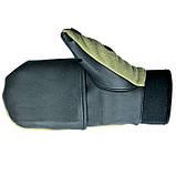Перчатки-варежки Norfin Astro, фото 2