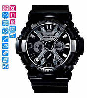 Мужские часы Casio G-SHOCK GA-200BW-1AER