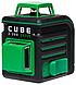 Лазерный нивелир ADA Cube 2-360 Green Ultimate Edition (A00471), фото 5