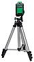 Лазерный нивелир ADA Cube 2-360 Green Ultimate Edition (A00471), фото 3