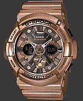Мужские часы Casio G-SHOCK GA-200GD-9BER оригинал