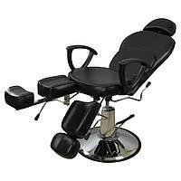 Кресло для педикюра с раздельными ножками ZD-346A