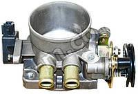 Дроссель с датчиком (дроссельная заслонка) ДР-2 Газель, Волга, УАЗ двигатель 405, 409 (Россия)