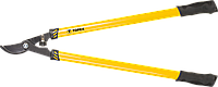Сучкорез 15A250 Topex двуручный для толстых веток диаметром до 30 мм