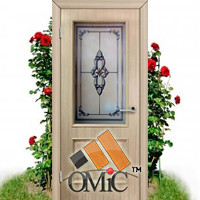 "Межкомнатные двери ТМ ""ОМИС"""