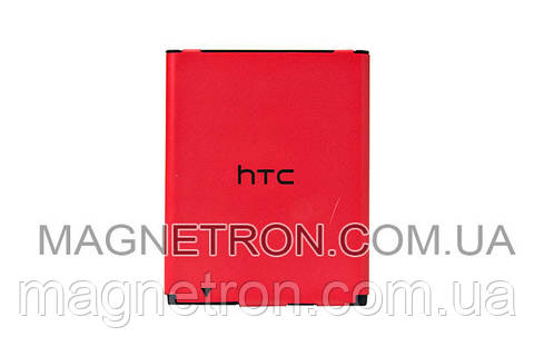 Аккумуляторная батарея BL01100 Li-ion для мобильных телефонов HTC 35H00184-00M 1230mAh