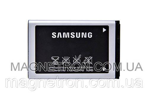 Аккумуляторная батарея AB463651BU Li-ion для мобильного телефона Samsung GH43-03216A 960mAh