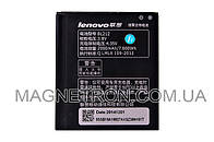 Аккумуляторную батарея BL212 Li-ion для мобильного телефона Lenovo 2000mAh