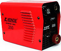 Сварочный инвертор Kende MMA-200 mini