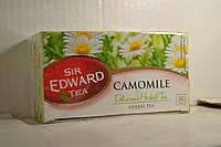 Чай пакетированный Sir Edward Tea Ромашка 20пакетиков