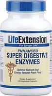 Пищеварительные ферменты (энзимы) Life Extension 100 капсул