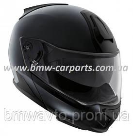 Мотошлем BMW Motorrad Helmet System 7 Carbon, Black, 2019