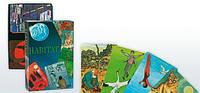 01027024 Ассоциативно-метафорические карты HABITAT «СРЕДА ОБИТАНИЯ».
