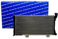 Радиатор охлаждения ВАЗ 21213 алюминиевый (Авто Престиж)
