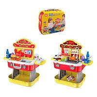 Детская игровая кухня W819A