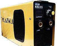Сварочный инвертор Plazma MMA-225 Pi