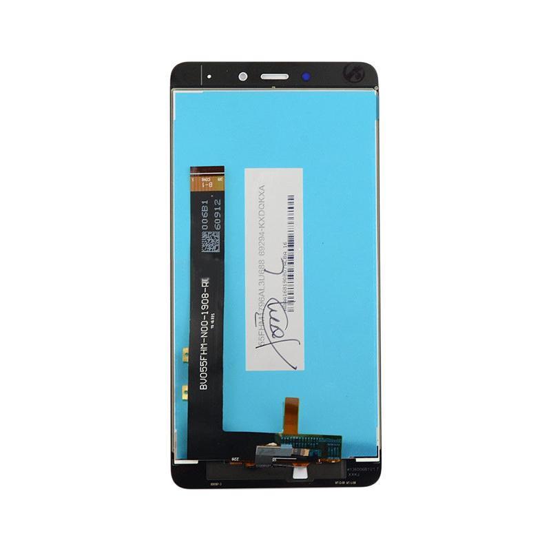 Дисплейный модуль (LCD + touch) Xiaomi Redmi Note 4 белый original