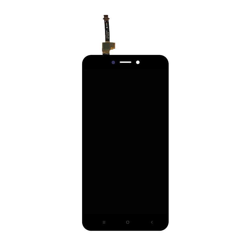 Дисплей Xiaomi Redmi 4x с черным сенсором