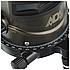 Лазерный нивелир ADA 2D Basic Level (A00239), фото 5