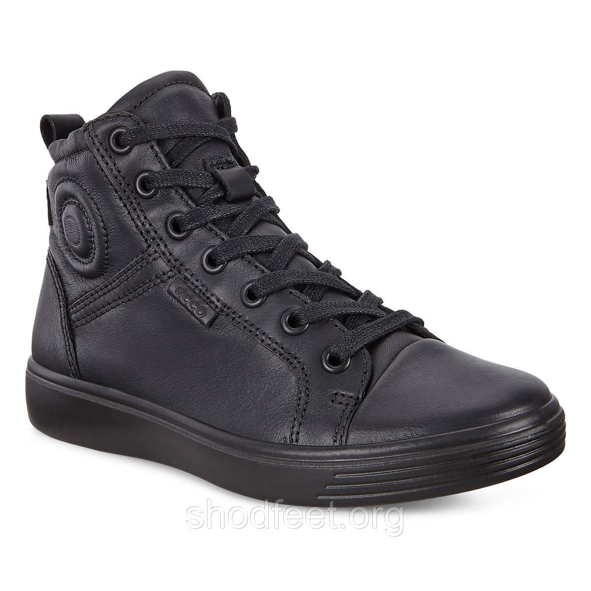 Подростковые ботинки Ecco S7 Teen Gore-Tex 780293-11001