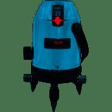 KRAISSMANN Лазерный уровень 5 LL 30R (красный луч)