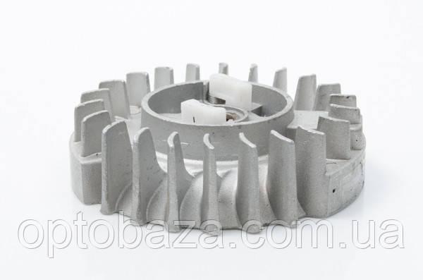 Маховик вентилятор для бензопил серии 4500-5200