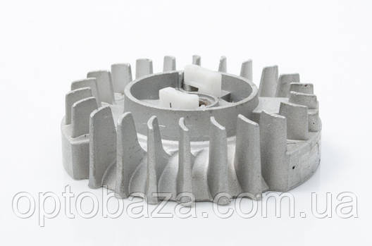 Маховик вентилятор для бензопил серии 4500-5200, фото 2