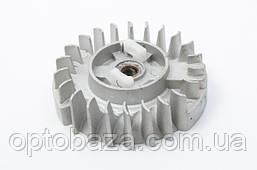 Маховик вентилятор для бензопил серии 4500-5200, фото 3