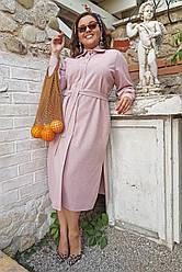 Платье миди 05061