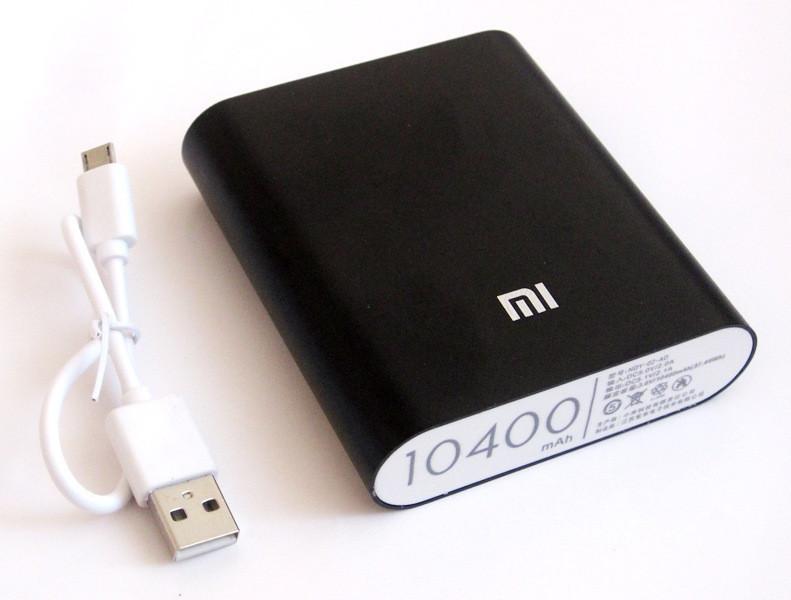 Power Bank Xiaomi Mi  10400, фото 1