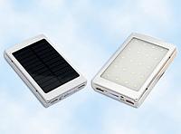 Power Bank SAFE 30000 mAh с солнечной панелью, фото 1