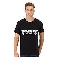 """Футболка """"Transformers (Трансформеры)"""""""