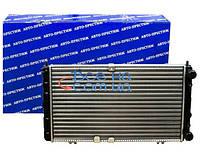 Радиатор охлаждения ВАЗ 1117, 1118, 1119 Калина (алюминиевый) (Авто Престиж)