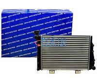 Радиатор охлаждения ВАЗ 2104, 2107 алюминиевый (Авто Престиж)