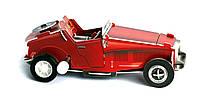 Заводной 3D пазл Классический автомобиль Родстер Hope Winning HWMP-18