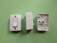 Кнопка для электрического звонка