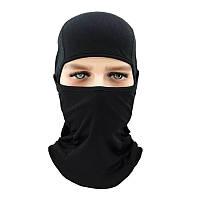 Балаклава маска (Ниндзя), Унисекс, фото 1