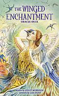 The Winged Enchantment Oracle/ Оракул Крылатые Чары, фото 1