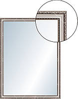 Зеркало в багетной раме 3422-07